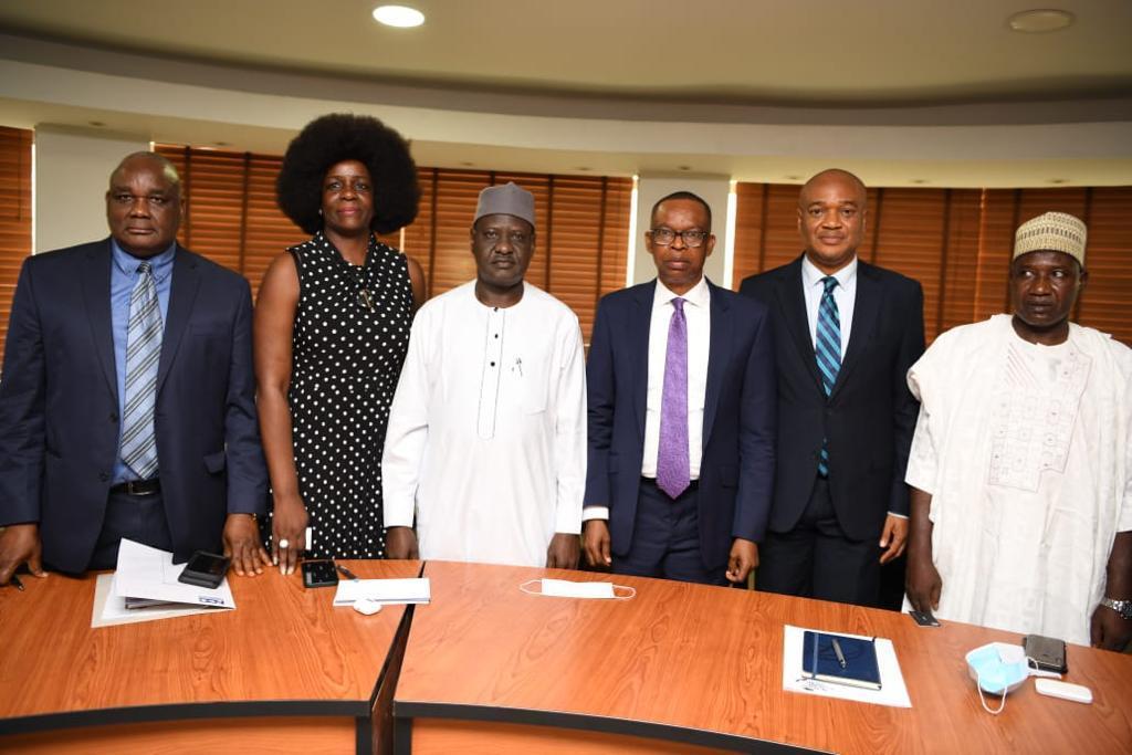 NCC, Nigeria Economic Summit Group Mull Partnership to Boost Telecoms Impact  on Nigeria's Economy - Penangle   News Portal in Nigeria